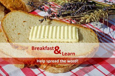 Rochester Business Ethics Orientation Breakfast