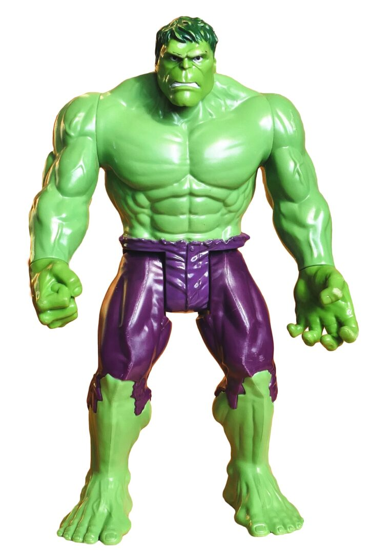 Image of the Hulk