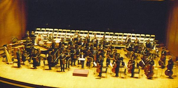 Gateways Music Festival Orchestra (2)