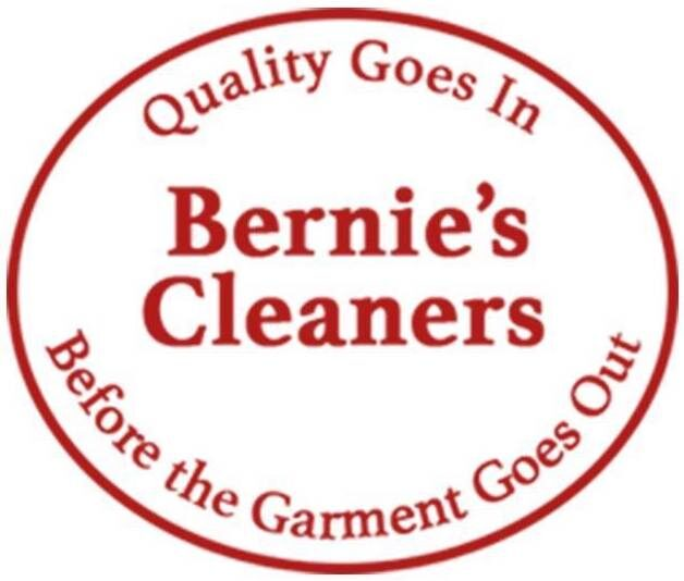 Bernie's Cleaners