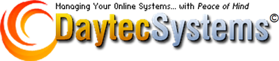 Daytec Systems, Inc.