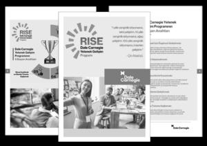 Dale Carnegie Yetenek Gelişim Programı