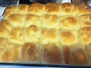 Apocalypse Bread Baked