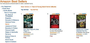 Elixir 1 in teen horror list 2