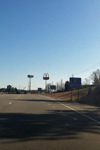 RP McDonalds
