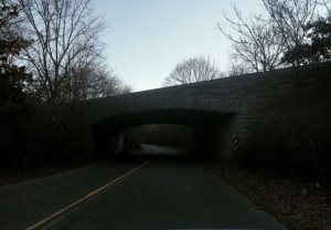 Sweet Hollow Road