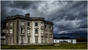 Ireland Haunted