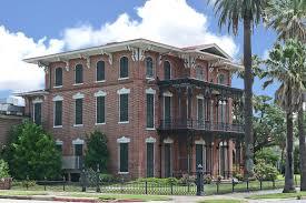 Ashton Villa Galveston