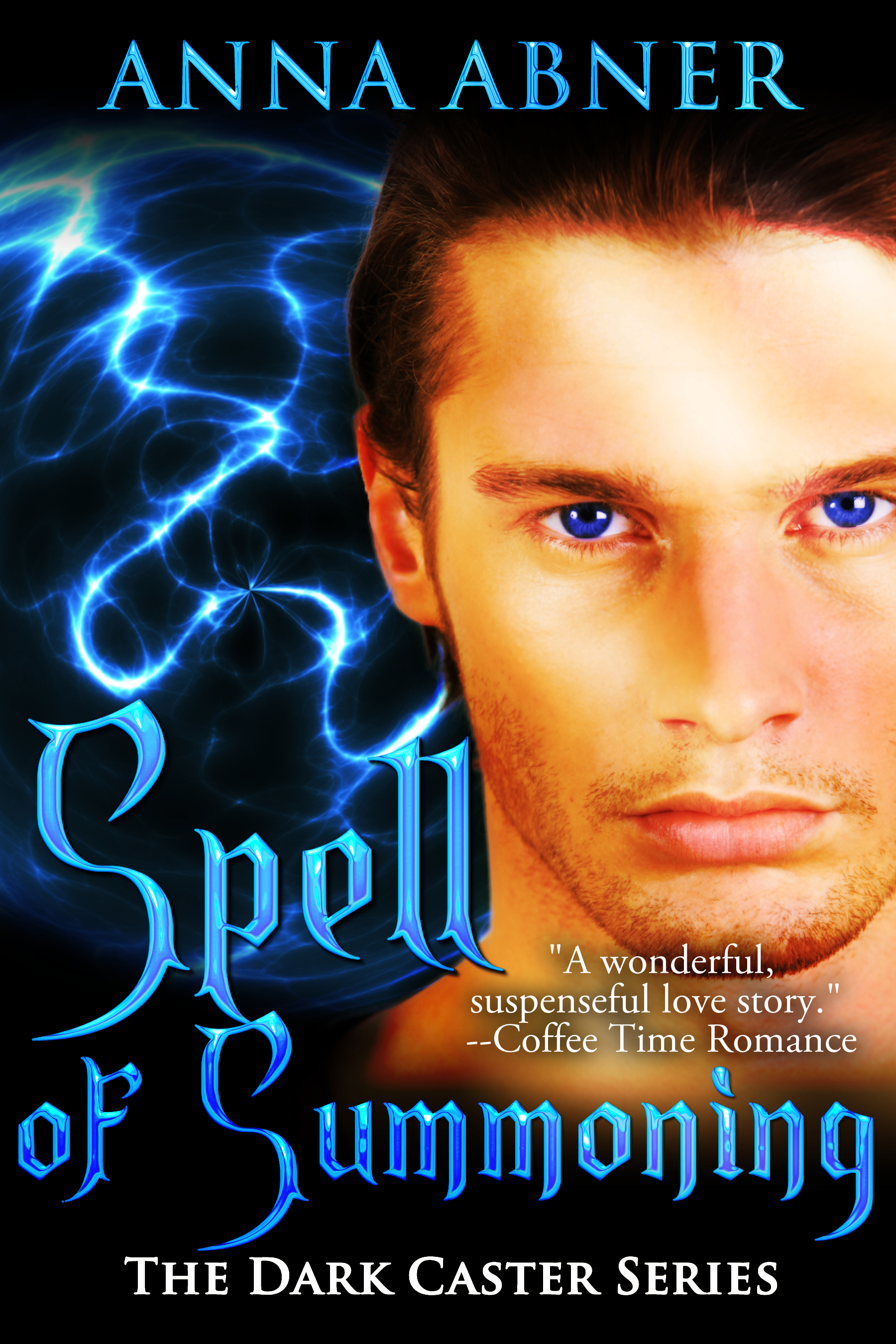 Spell of Summoning (Dark Caster #1)