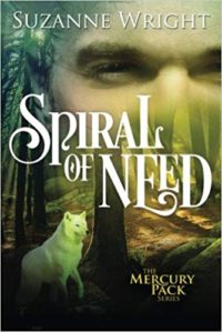 Review of Spiral of Need (Suzanne Wright)