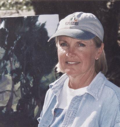 Anita Hampton Bio Pic
