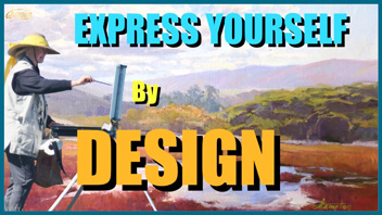 Creating a Design video Thumbnail