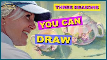 Three Reasons You Can Draw Video Thumbnail