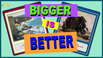 Bigger is Better - Painting Big Shapes First Video Thumbnail