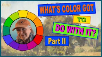 What's Color Got to do With It? Part ll