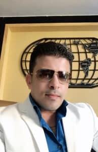 Mr.Ayman Saad