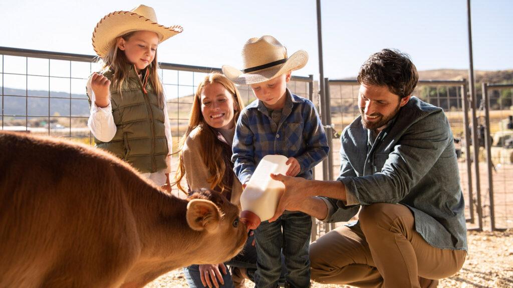 Cowboy Dude Ranch