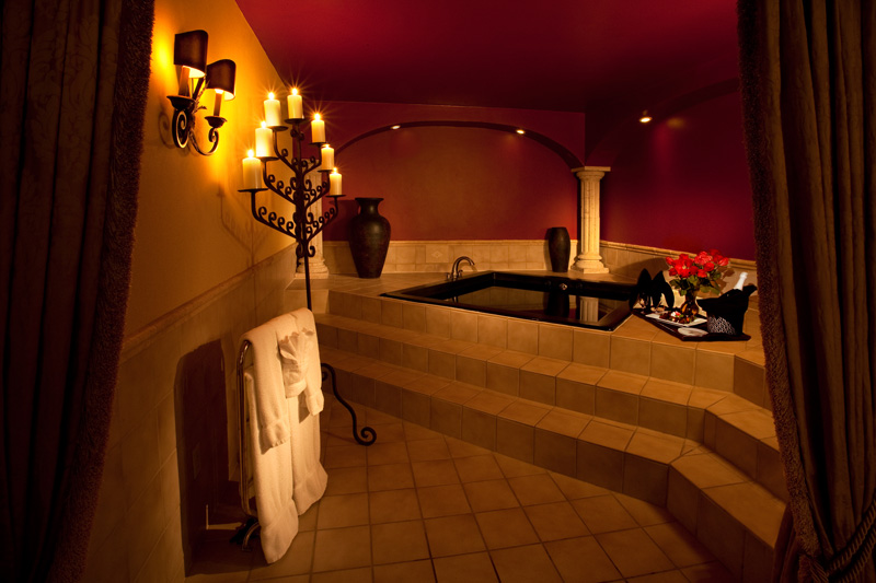 Hotel-Encanto-Las-Cruces-New-Mexico-43-Jacuzzi-Suite