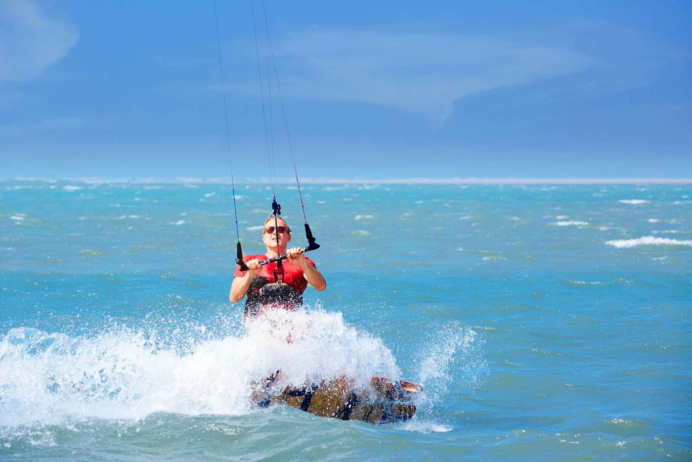 LFG-Kitesurfing