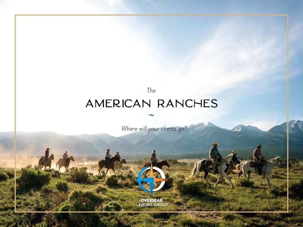 The Road to Ranches Video Presentation is available for download upon request