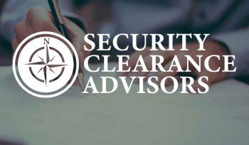 Security Clearance Advisors