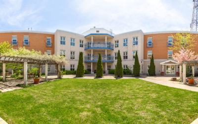 Case Study: Hellenic Home for the Aged Inc.