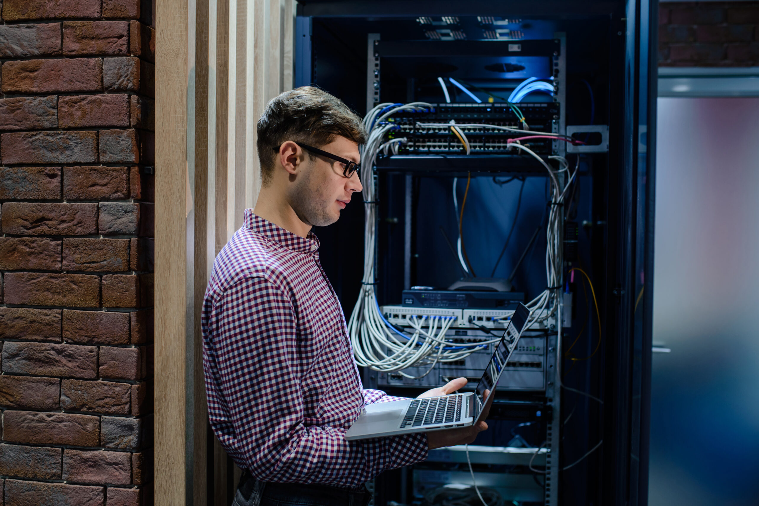 Image of IT Technician