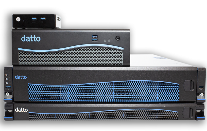 Introducing Datto's SIRIS Business Continuity Appliance