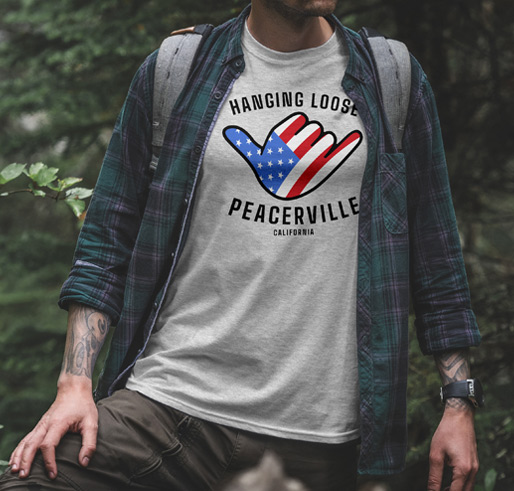 The Man Cave Placerville | Custom T-Shirts | Men's T-shirts | COVID T-shirts