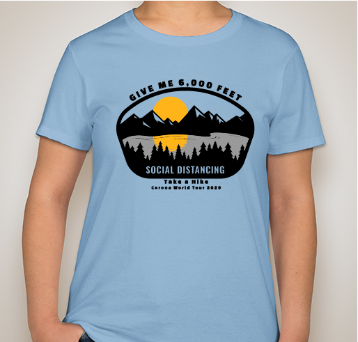 Man-Cave-Placerville-Social-Distance-Shirt