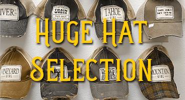 Man-Cave-Placerville-Hats-Mens-Womens-Hats