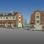 HARB Townhomes Montclair