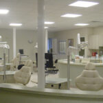 Montgomery County: Dental Fit-Out