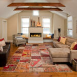 farmhouse-living-room