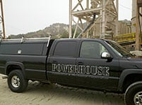 Powerhouse-Combustion