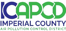 IMPERIAL COUNTY AIR POLLUTION CONTROL DISTRICT