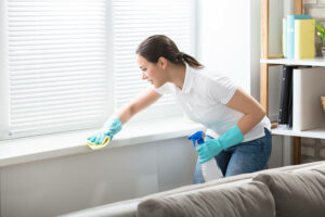 Residential Home Cleaning New Castle, Delaware