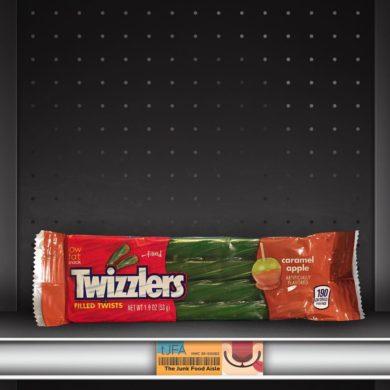 Twizzlers Caramel Apple