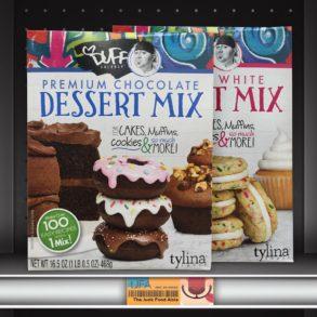 Duff Goldman Premium Chocolate & White Dessert Mixes