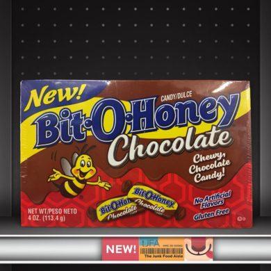 Bit-O-Honey Chocolate
