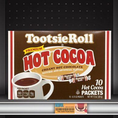 Tootsie Roll Premium Hot Cocoa