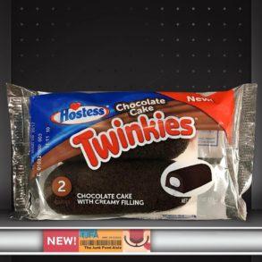 Hostess Chocolate Cake Twinkies