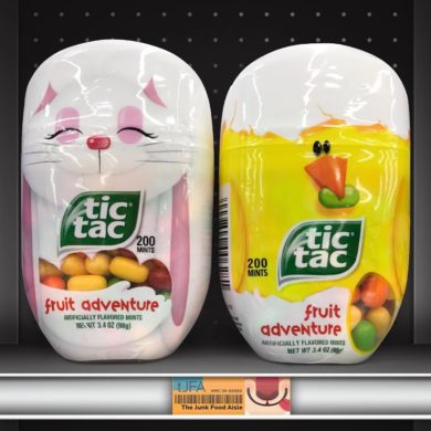 Tic Tac Fruit Adventure Easter Packs
