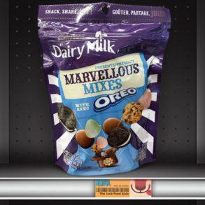 Cadbury Dairy Milk Marvellous Mixes with Oreo