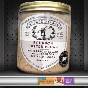 Gelato Fiasco Bourbon Butter Pecan