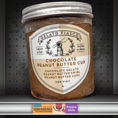 Gelato Fiasco Chocolate Peanut Butter Cup