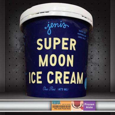 Jeni's Super Moon Ice Cream