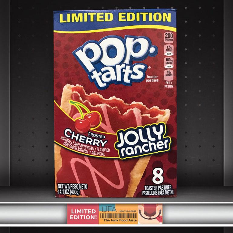 Jolly Rancher Pop Tarts