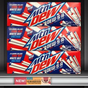 MTN Dew DEW•S•A