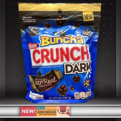 Nestlé Buncha Crunch Dark